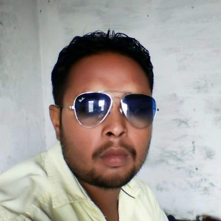 Gagandeep Singh Photo On God is Gay.