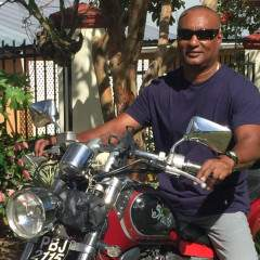 Jah Bond Profile Photo