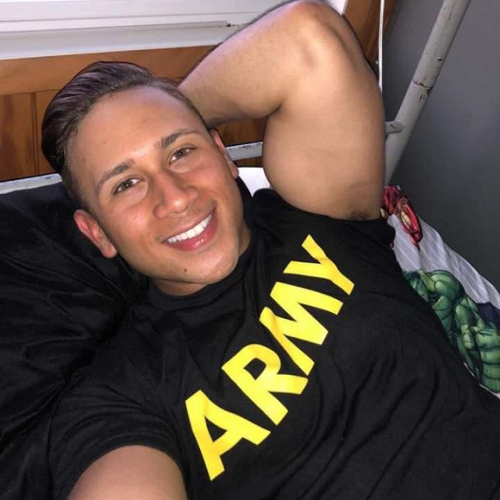 Padilla5 Photo On God is Gay.