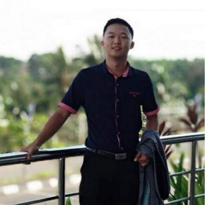 Edwardo Photo On Batam Swingers Club