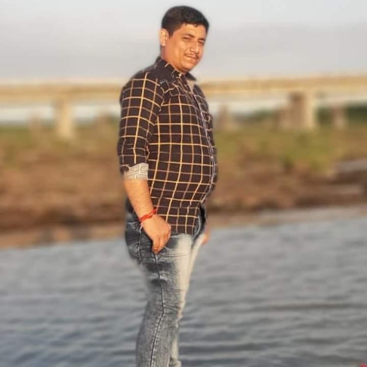 Mayur Photo On God is Gay.