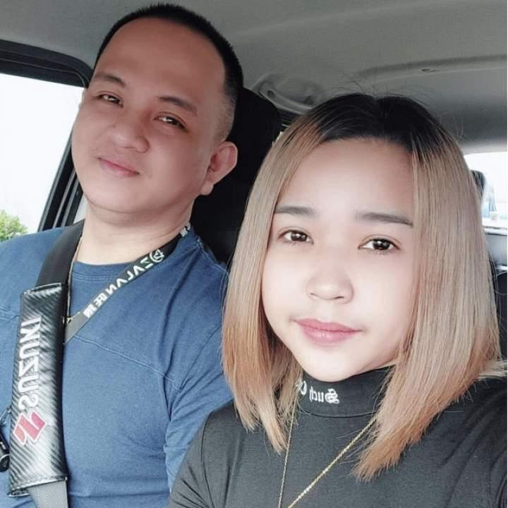 Couple Photo On Indonesia Swingers Club