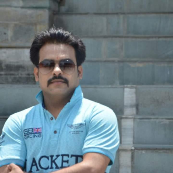 Ankush Photo On Lahore Swingers Club