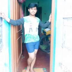 Binu Profile Photo