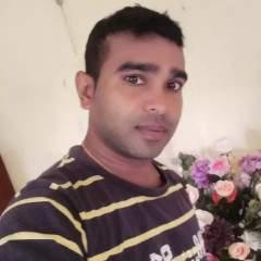 Chandima Priyashantha