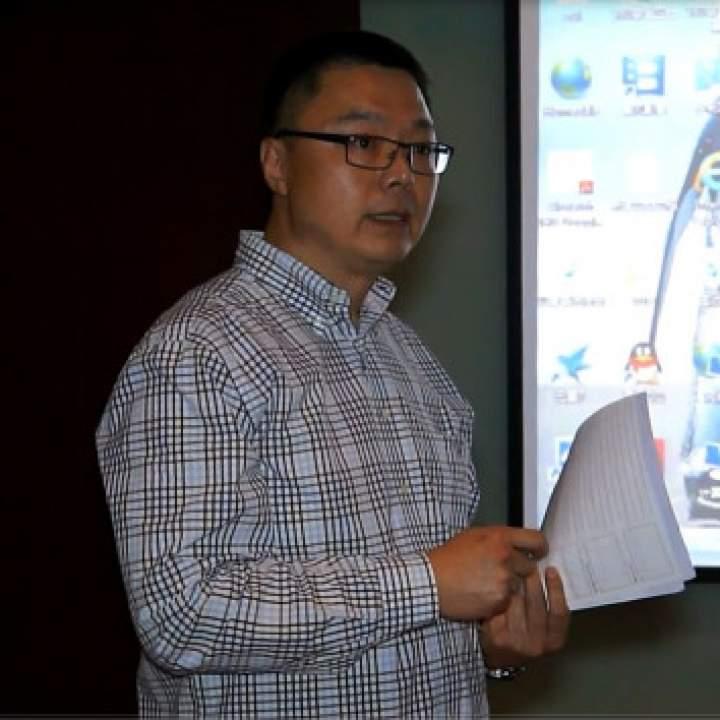 Dayeerchong Photo On Beijing Swingers Club