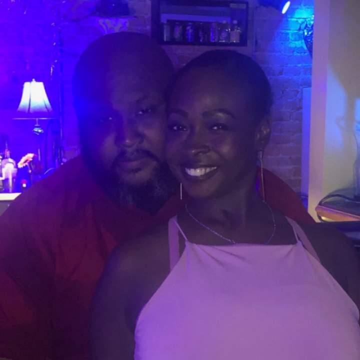 Ebonii & Jl Photo On Raleigh Swingers Club