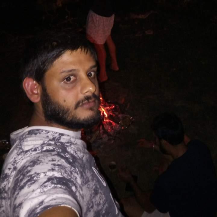 Vipul Photo On God is Gay.