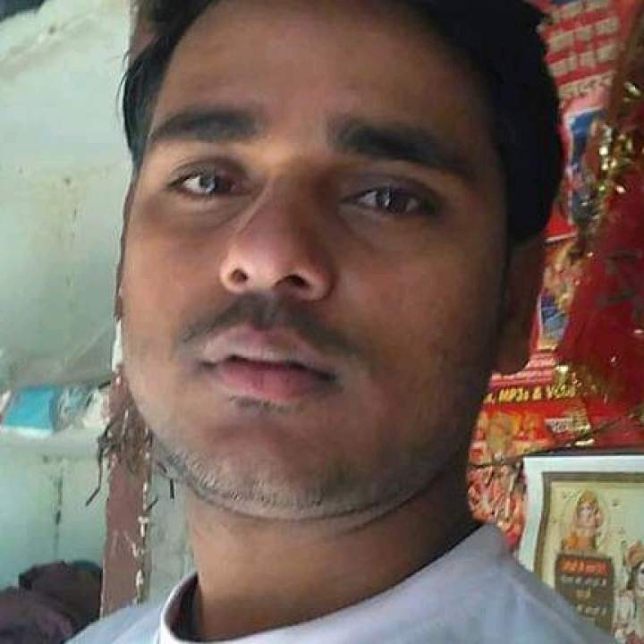 Ravi Kumar Photo On God is Gay.