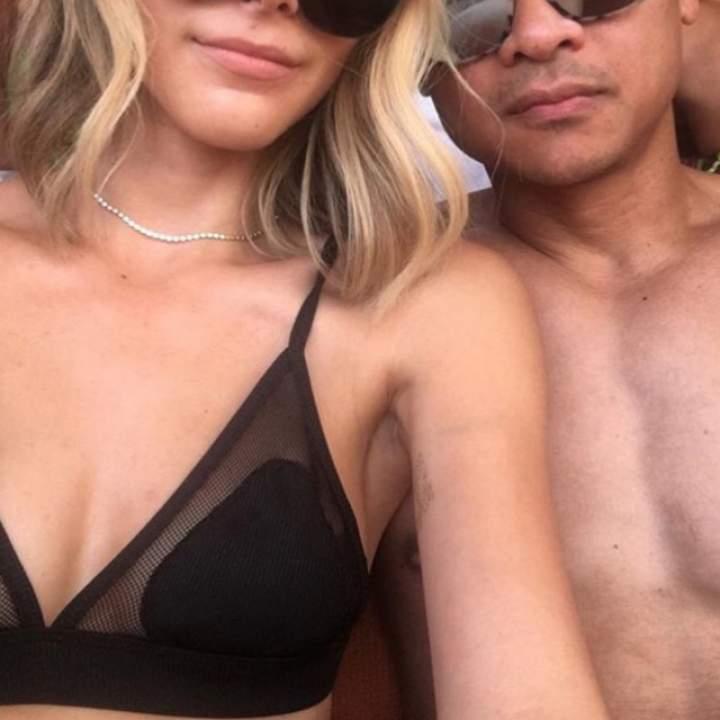 Alexis Photo On Los Angeles Swingers Club