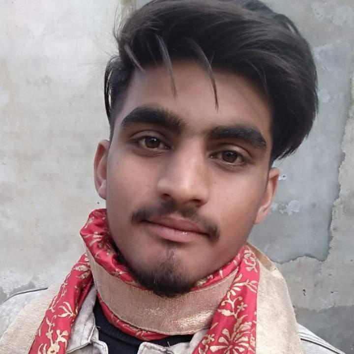 Arav Photo On God is Gay.