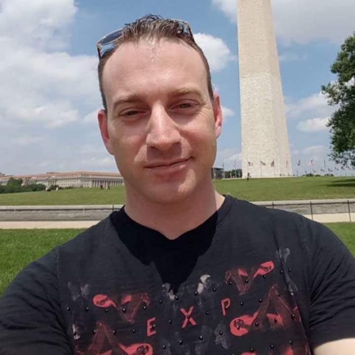 Mark47 Photo On God is Gay.