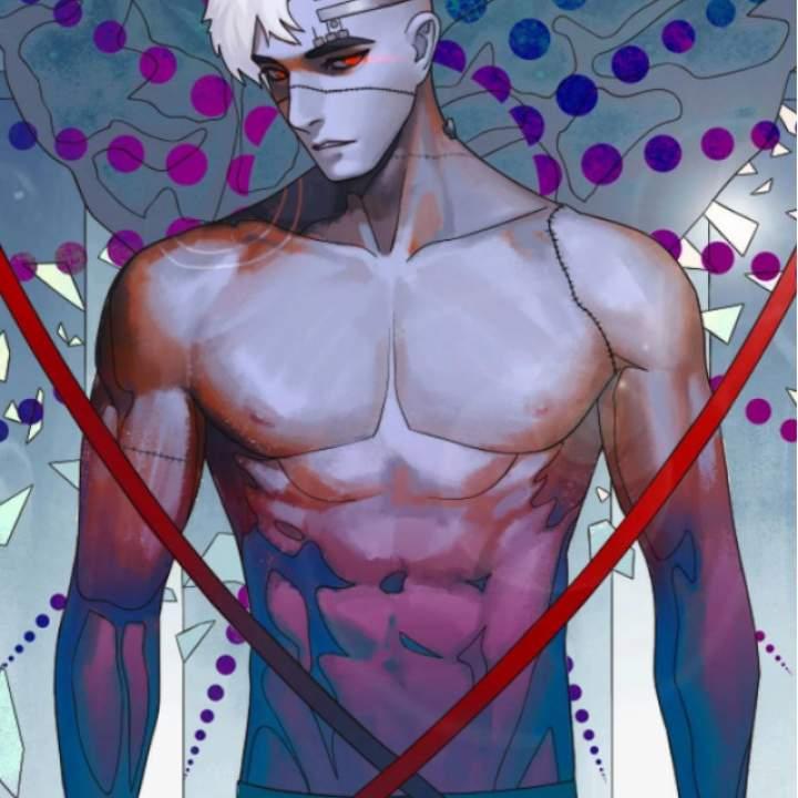 Lunoslucifer Photo On God is Gay.