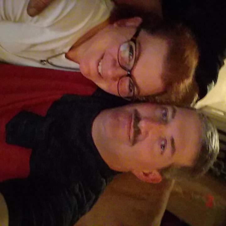 Just Us Photo On Wagoner Swingers Club