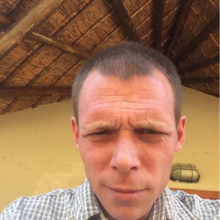 Badboy Photo On Johannesburg Swingers Club