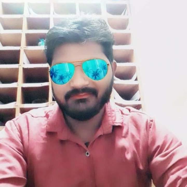 Akash Photo On God is Gay.