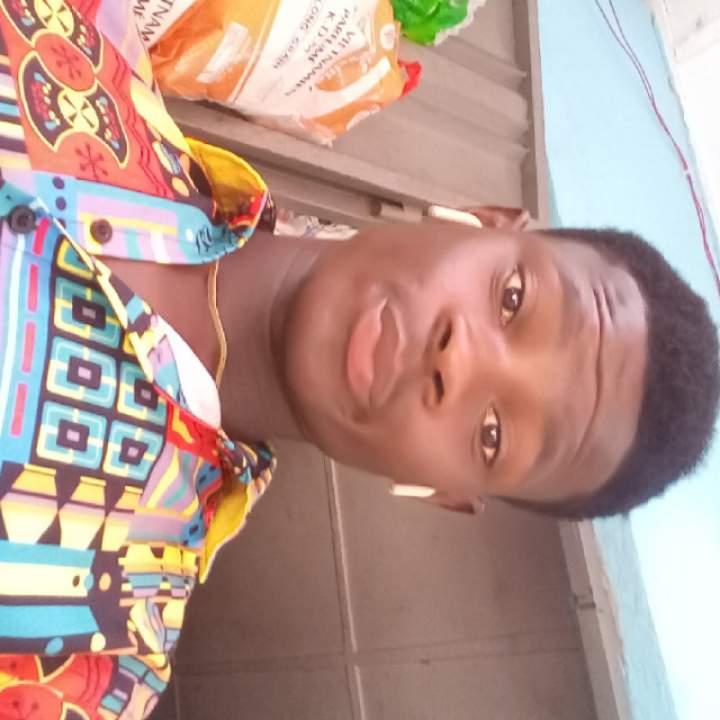 Obaapa Photo On God is Gay.