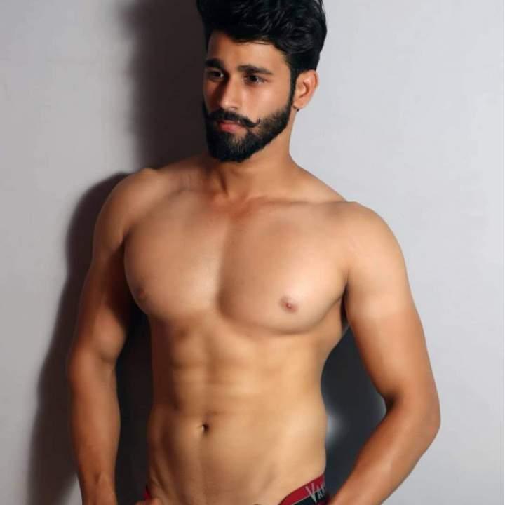 Hashim Photo On God is Gay.