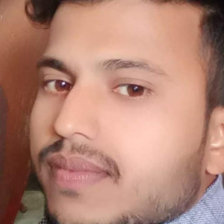 Raj Pratap Singh Photo On God is Gay.