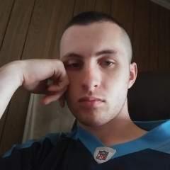 Sean Profile Photo
