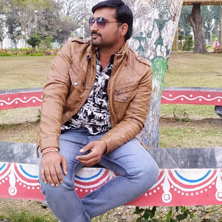 Raju Photo On God is Gay.