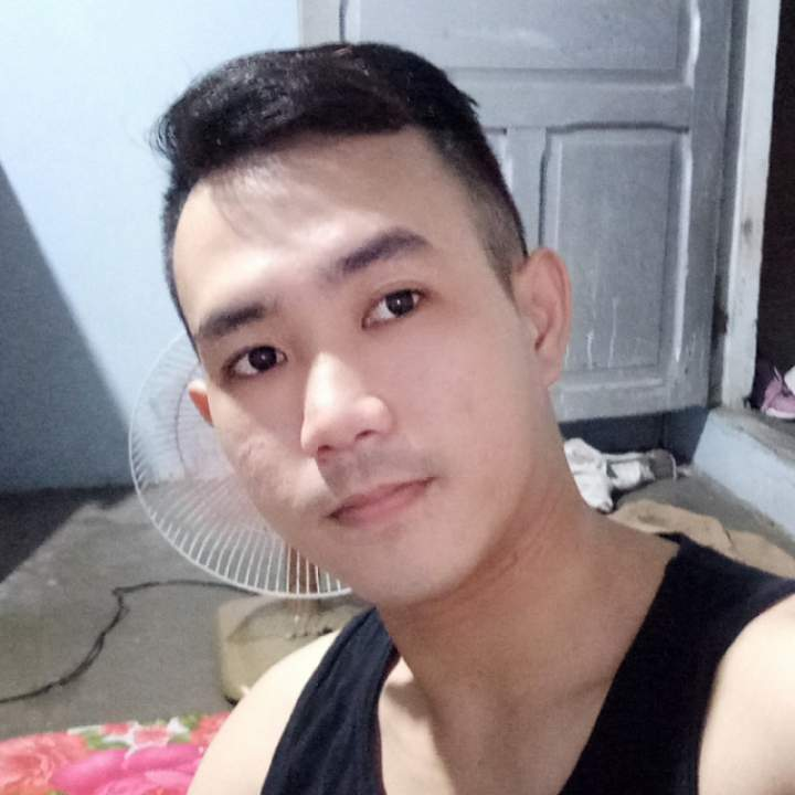 Cuong Nguyen Photo On God is Gay.