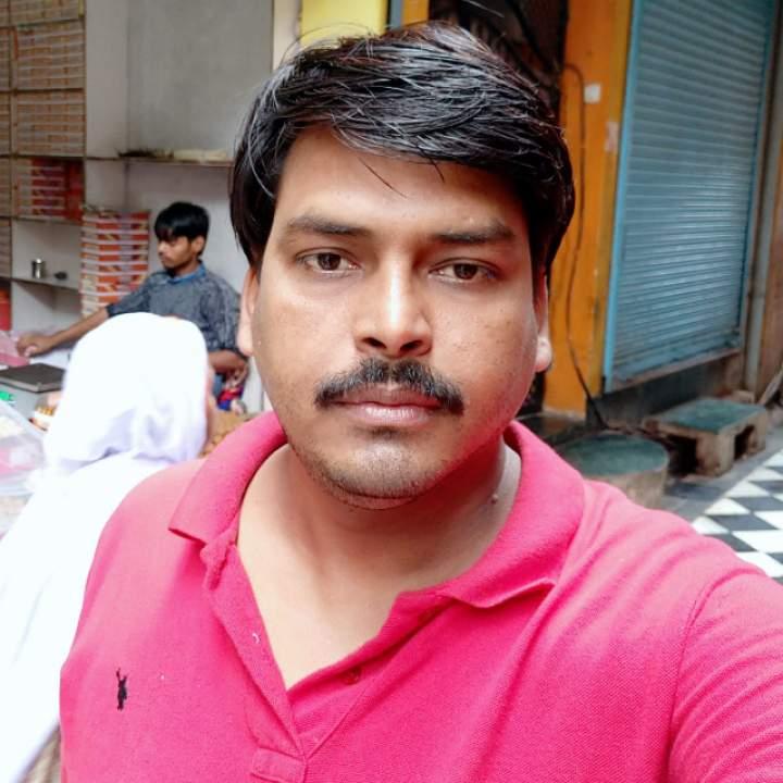 Nitin Gupta Photo On God is Gay.