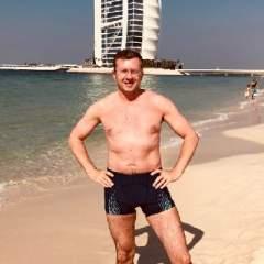 Andrey Profile Photo