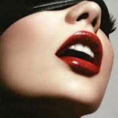 Blindfolded Beauty Profile Photo