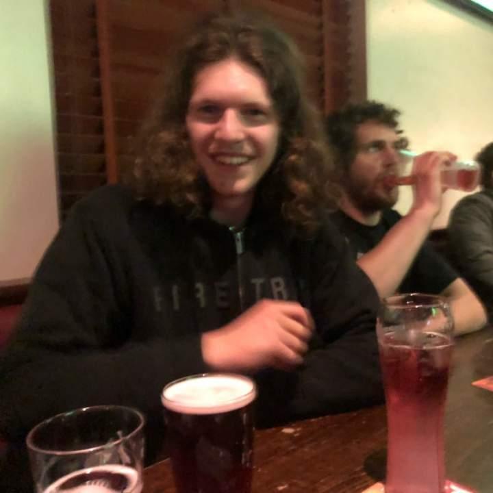 Sam Photo On Jersey Swingers Club