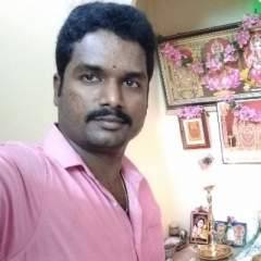 Thinesh Profile Photo