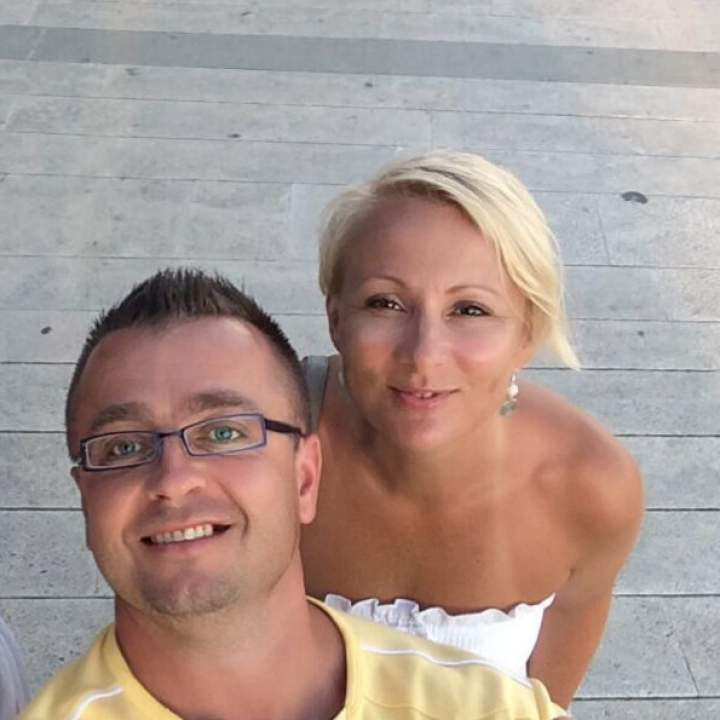 Evi&david Photo On Bratislava Swingers Club