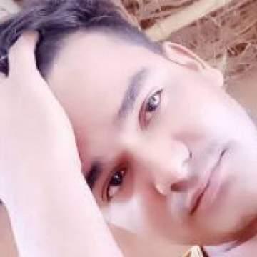 Sahil Photo On God is Gay.
