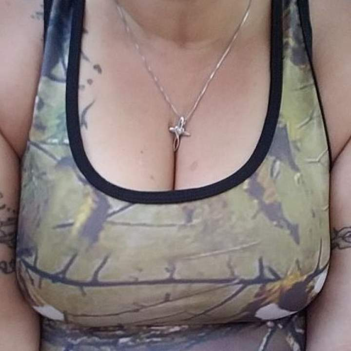 Dieseltech N Lady Photo On Centralia Swingers Club