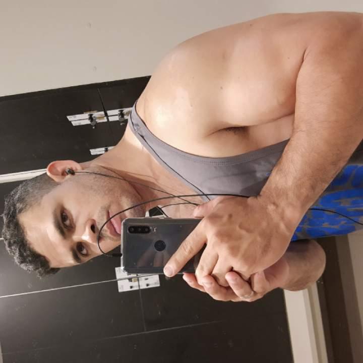 Carlos Photo On Brazil Swingers Club