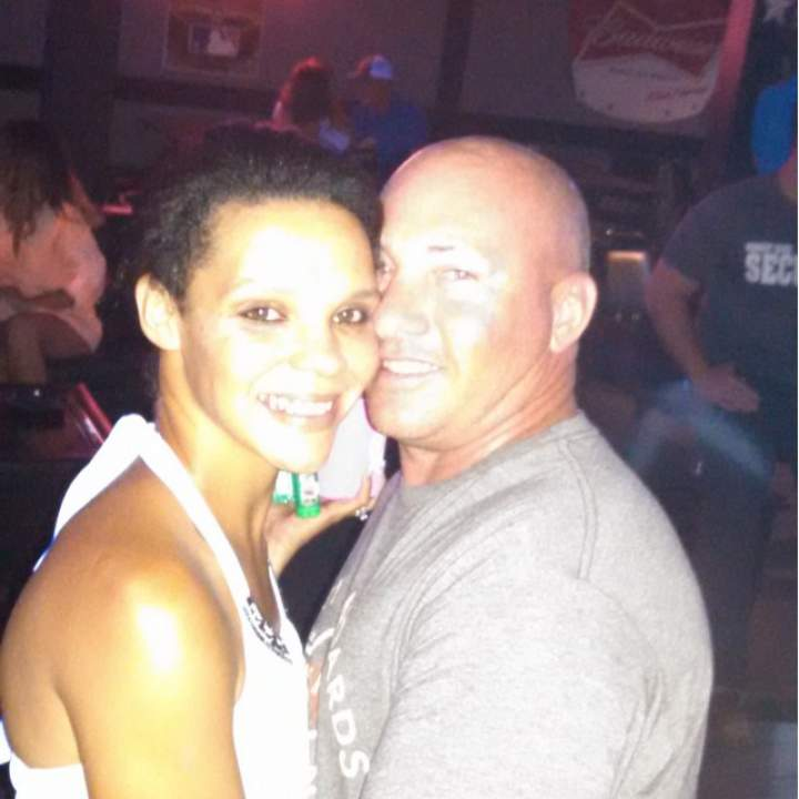 Shawtdawg Photo On New Orleans Swingers Club