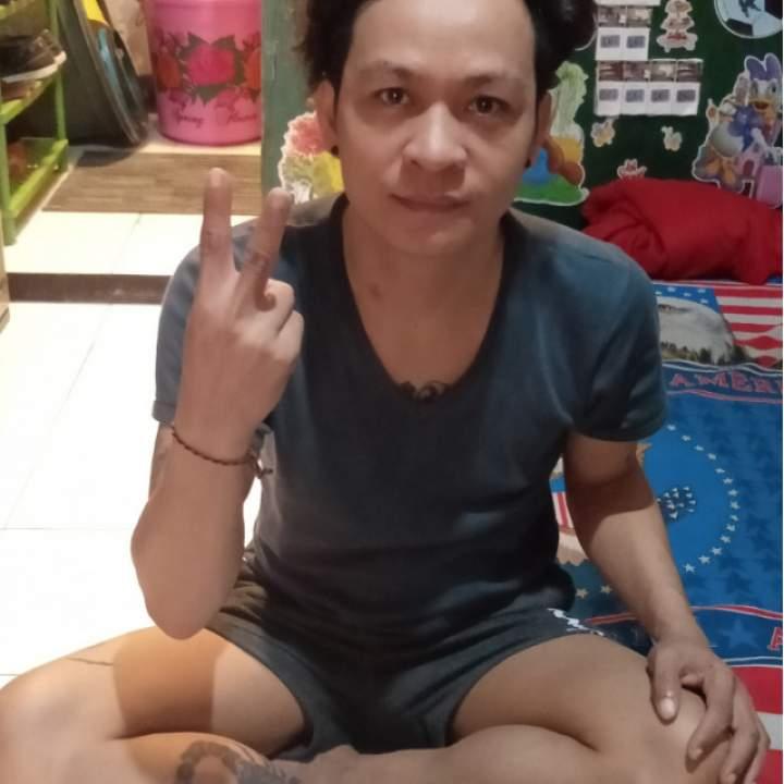Hamid Photo On God is Gay.
