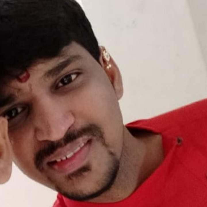 Rajesh Photo On God is Gay.