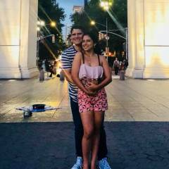 Youngercouplevisiting Ny Profile Photo