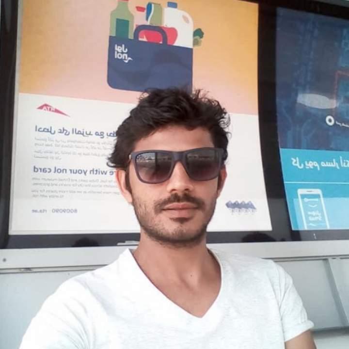 Ashir Photo On God is Gay.