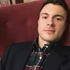Tony Cute Profile Photo