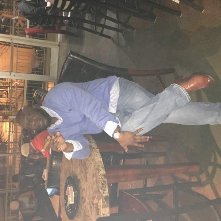 Kas Photo On Chicago Swingers Club