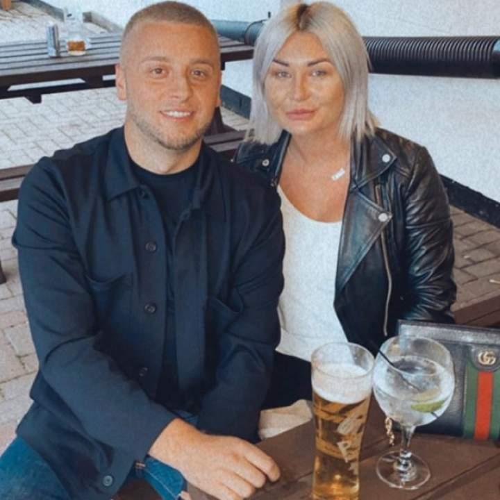 Amy&jord Photo On Heanor Swingers Club