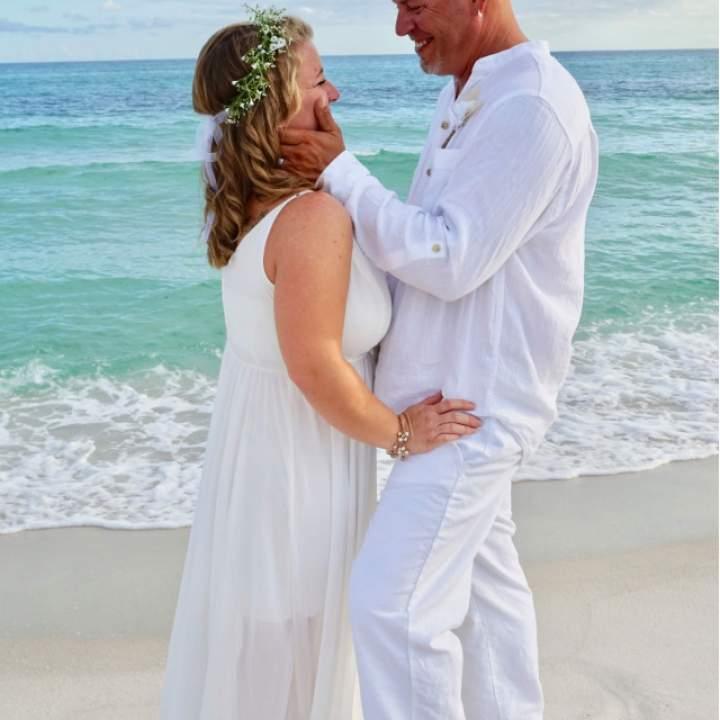 Mr. & Mrs. Paddy Photo On Gulf Breeze Swingers Club