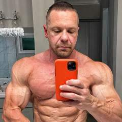 Johnson James Profile Photo