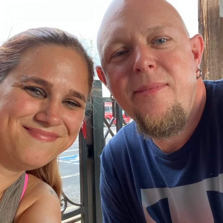 Couple Photo On Des Moines Swingers Club
