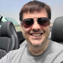 Dickson Profile Photo