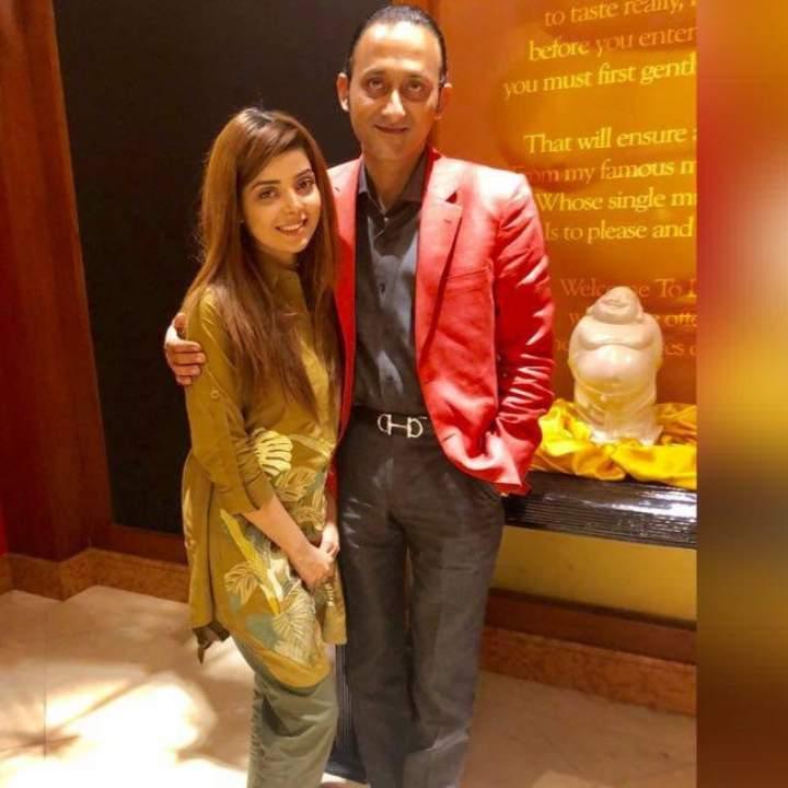 Ik Photo On Karachi Swingers Club