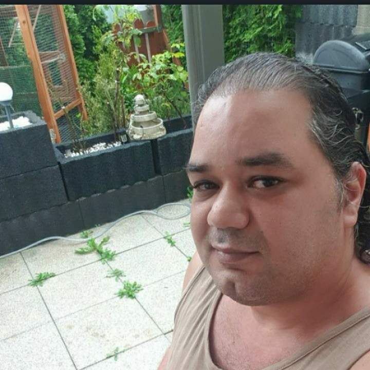 Ali33 Photo On God is Gay.