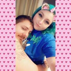 Tori And Dustin Profile Photo